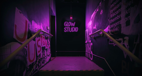 Mixing, Mastering, Production - Glow Studio