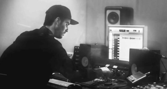 Mixing, Mastering, Production - Joaquin Carcedo