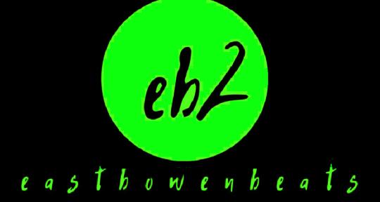 I am a Hip-Hop/R&B Producer - East Bowen Beats