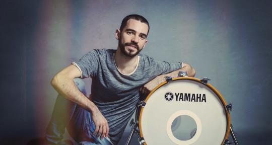 Music Session; Drums; Bass - Gonçalo Santuns