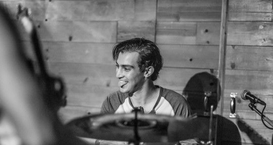 Producer, Mixing, Mastering - Sam Sobo
