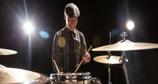 Drummer, Producer, Engineer - Bryan McLellan