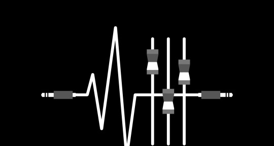Audio Engineer - Louis Jos