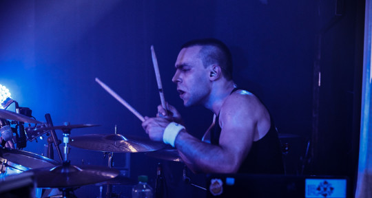 Drummer, Engineer, Producer - Michael Kalra