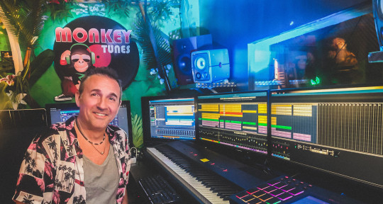 Photo of Thomas Dell'Arso