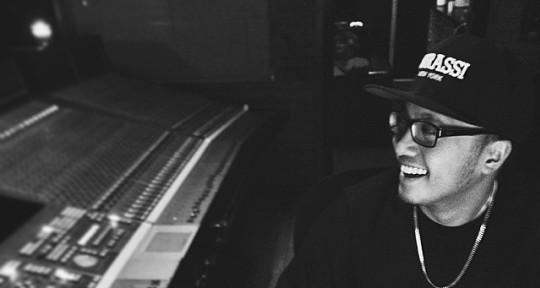 Mixing, Mastering, Production - Gian Bravo