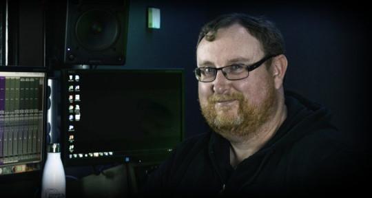 Remote Audio Production - SimonValentineAU