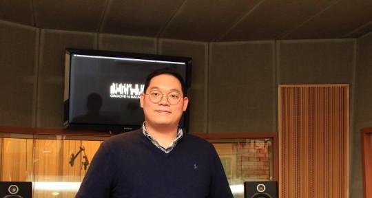 Recording Studio, Mixing - LEO KIM