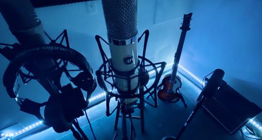 Recording Studio - SosH studios