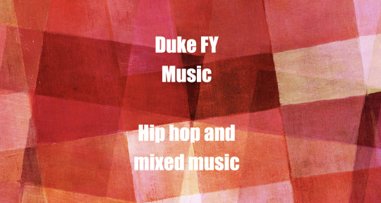 Knowledge rapper, songwriter - Duke FY music