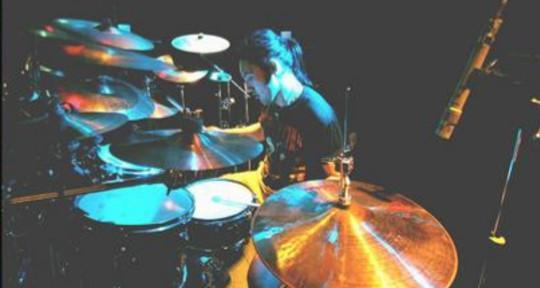 Drums, Vocals, Guitar, Bass, K - Brennan