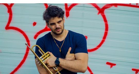Recording Brass - Andrija Gavrilović