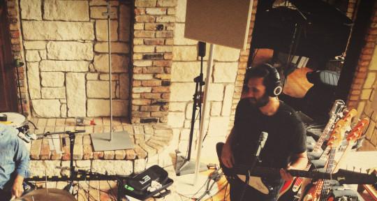 Photo of Michael Razmandi