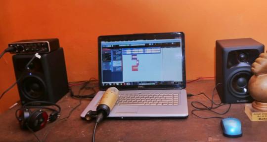 Beat making , Mixing&Mastering - West nation studio