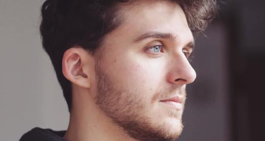 Songwriting, Mixing, Producing - Henrik Prautzsch