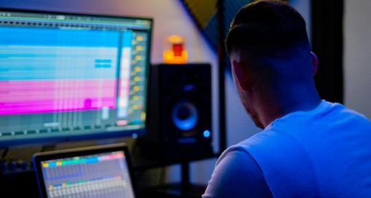 Remote Mixing & Mastering - Dino Senac IV