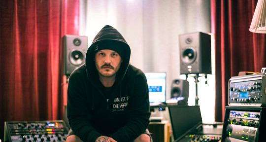 Mix Engineer // Producer - Alex Adelhardt