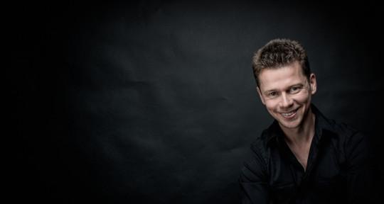 Session Accordionist - Roman Gottwald
