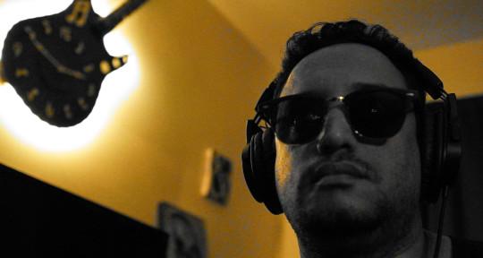 Music Producer , Beatmaker ,DJ - Akreem