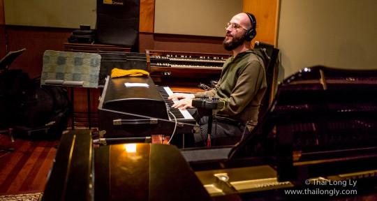 Bespoke Keyboard Parts - Chris Cadenhead