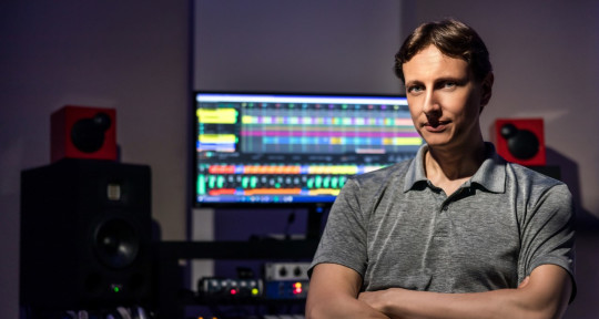 Remote Mixing and Mastering - Jean-Marc Boulier - SoundWise