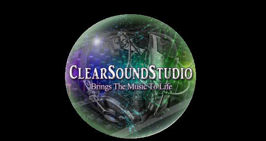 Texas Online Recording Studio - ClearSoundStudio