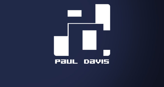 Photo of Paul Davis