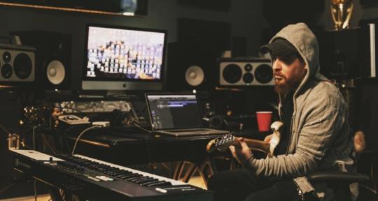 Producer, Mixer  - Charlie Handsome