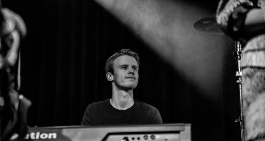 Photo of Bart Geleynse