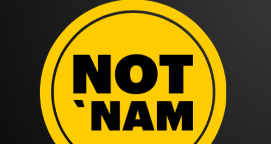 Photo of NOT 'NAM Sounds
