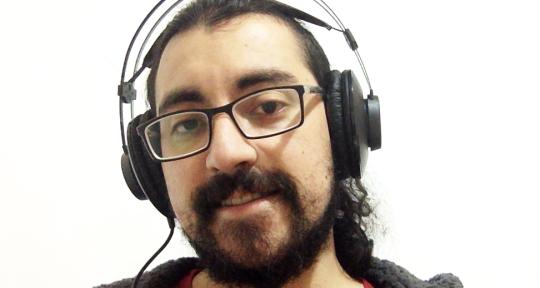 Remote Mixing - Pedro Cordero Tapia