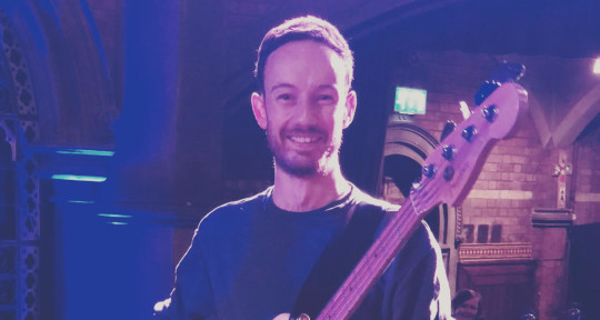 Photo of Astonbass
