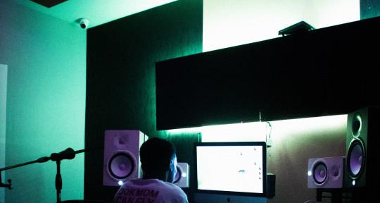 Producer, Audio Engineer - LotusKey