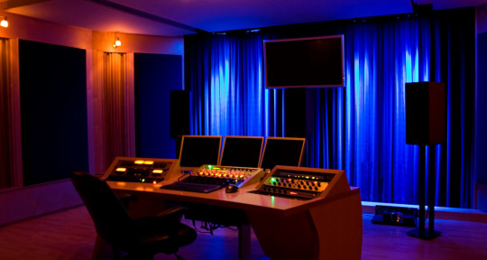 Photo of Mastering/Mix Productions
