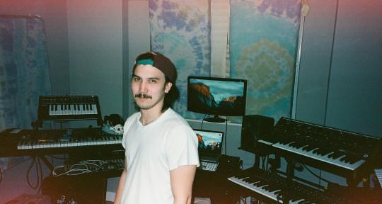 Mix Engineer/ Producer/ Editor - Jordan Shew