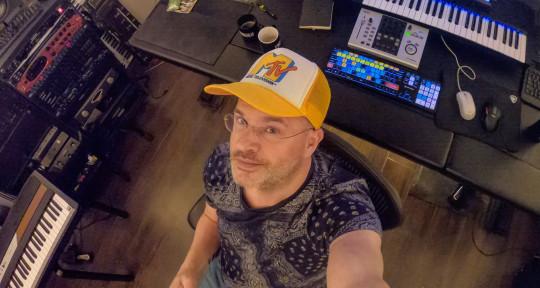 music producer - Emile Bode