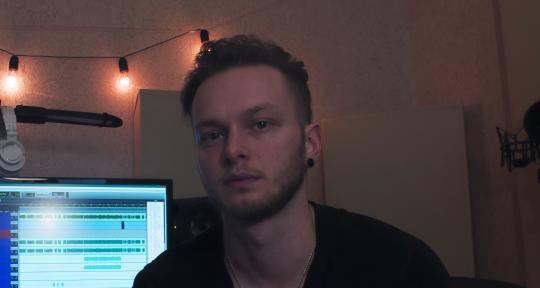 Music Producer/Mixing Engineer - TonyU
