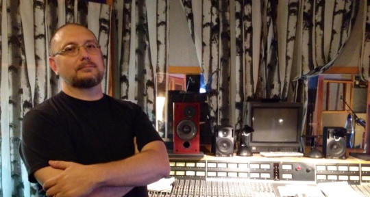 Photo of Will Kennedy Producer, Mixer, Engineer