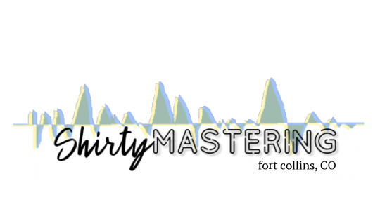 Mastering - Shirty Mastering