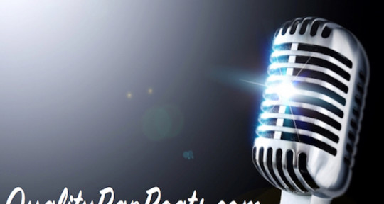 Rap Beat Producer - Quality Rap Beats