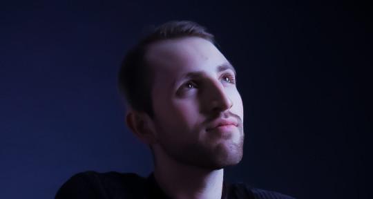 Songwriter/Singer - Austin Marquez
