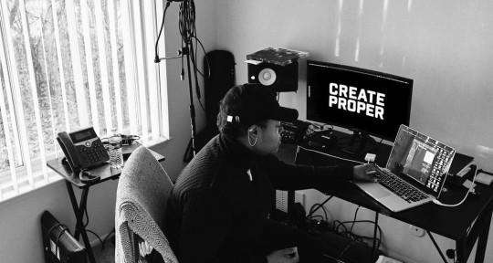 Creative Works Coordinator - Jaye Prime