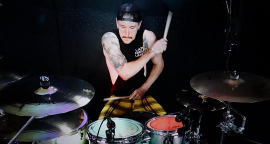 Photo of Sean Drumz