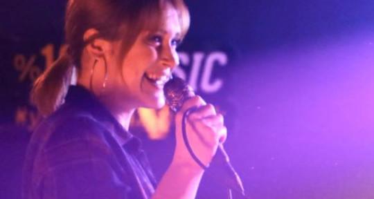 Singer - JAN OZGUL BOLAT
