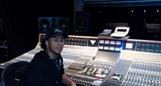 Remote mixing & Mastering - ShauNee Faders