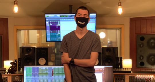 Indie Mix Engineer / Producer - Ryan Lucht