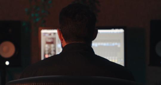 Recording, Mixing, Mastering. - André Gonçalves
