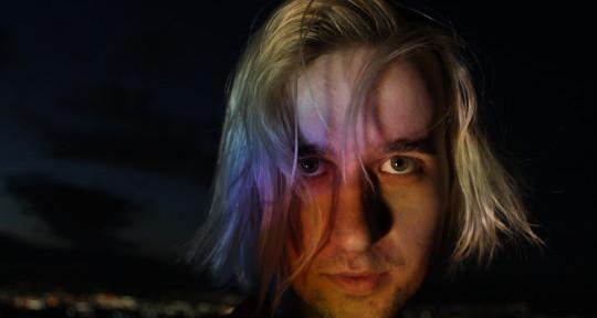 Songwriter, Producer, Artist - Dahm.