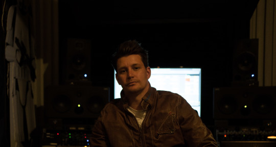 Music Producer, Mixer, Remixer - Tristan Carmichael