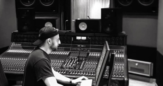 Engineer, Producer, Musician - Craig J. Smith